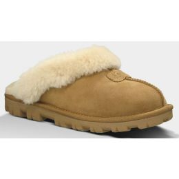 5125 Chestnut Coquette Indoor/Outdoor Slipper UGG Womens Shoes