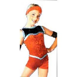 5306 Flipped Out Recital Costumes Ad