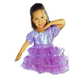 5320 Baby Face Recital Costumes