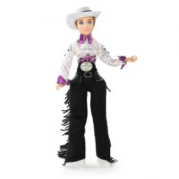 541 TAYLOR - Cowgirl 8 inch Figure