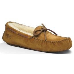 5612 Chestnut Autumn Dakota Indoor/Outdoor UGG Womens Slipper Shoes