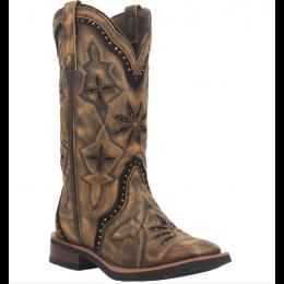 Laredo Honey Bouqet Women's Western Boots 5844