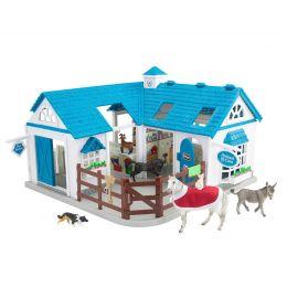 Breyer Deluxe Animal Hospital Toy 59214