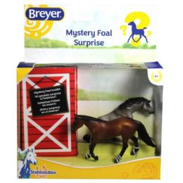 Reeves Mystery Foal Surprise Assorted 5938