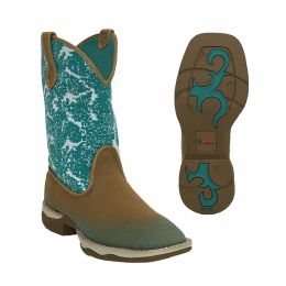 5957 Daydreamer Square Toe Womens Washable Laredo Western Boots