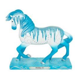 Enesco Holiday Ice Figurine 6004267