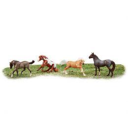 Breyer Stablemates Wild At Heart Horse Toy 6035