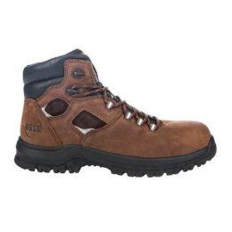 Hoss Boot Company Brown Men's Lorne 6 Inch Work Boot 60416