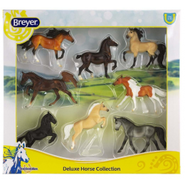 Breyer Deluxe Horse Collection 6058