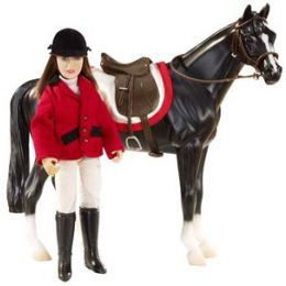 61052 Chelsea, Show Jumper