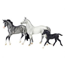 Breyer Heroes Of The West Horse Toys 61098