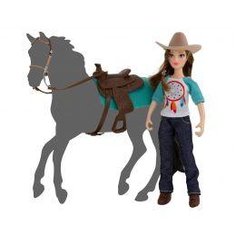 Breyer Natalie, Cowgirl 62025