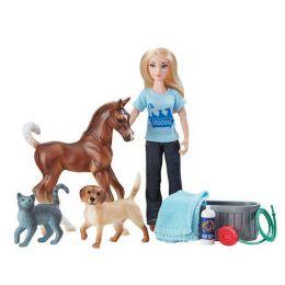 Breyer Pet Groomer Toy 62029