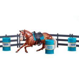 Breyer Barrel Racing Toy 62201