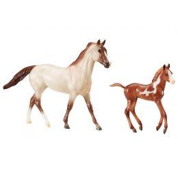 Breyer Running Wild Horse Toy 62204