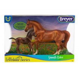 Breyer Smooth Rider Horse Toy 62209