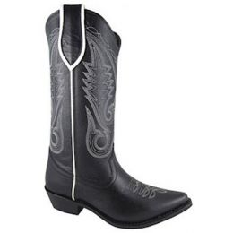 6227 Magnolia Snip Toe Smoky Mountain Womens Western Cowboy Boots