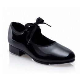 625C Black Patent Child Jr. Tyette Shoe Online price only