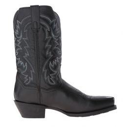 68440 Black Men's BRYCE Laredo Cowboy Boots