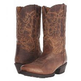 68442 Brown Men's BRYCE Laredo Western Boots