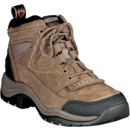 70024(10004132) Taupe Terrain Hiker Womens Ariat Equestrian Shoes
