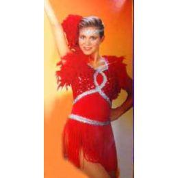 7003B Showtime Variety Fringe Skirt Recital Costumes