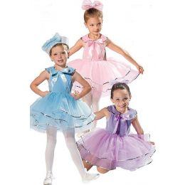 70731 COTTON CANDY Dance Recital Costumes