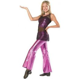 70740 THIS IS YOUR NIGHT Dance Recital Costumes CH