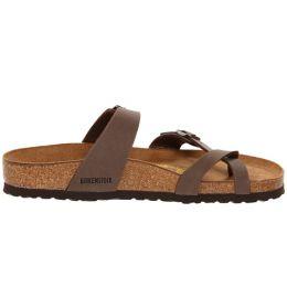 71061 MAYARI Mocha Women's Birkenstock Sandals