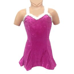 7107  Lace Frolic Dance Recital Costumes CH