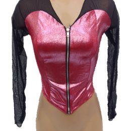 7152A  Dangerous Dance Recital Costumes CH
