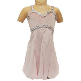 7214 FOREVER AND A DAY Dance Recital Costumes CH