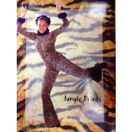 7229 Leopard Cats RECITAL COSTUMES