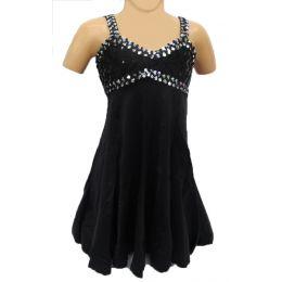 7236 Hollywood Stars & Diamonds Dance Recital Costumes CH