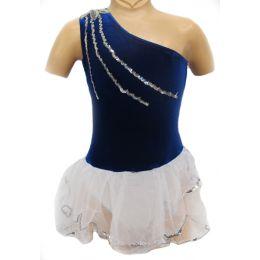 7313 MUSETTE WALTZ Dance Recital Costumes CH