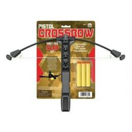 Parris Manufacturing Pistol Crossbow Kids 7360C