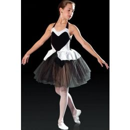 7527 Memory Dance Recital Costumes