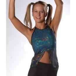 7601 TURN IT UP Dance Recital Costumes AD