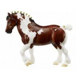 Breyer Seamus Brown/White Horse - Flagship 2019 760246