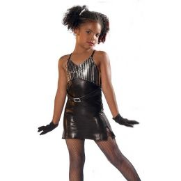 7603 MOVE-N-SHAKE Dance Recital Costumes AD