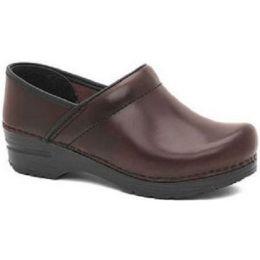 812-810202 Narrow Pro Cabrio Slip-On Closed-Back Clog Womens Shoes