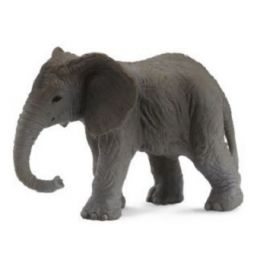 Breyer by Collecta Gray African Elephant Calf Childrens Toy 88026