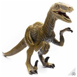 Breyer CollectA Velociraptor Kids Dinosaur 88034