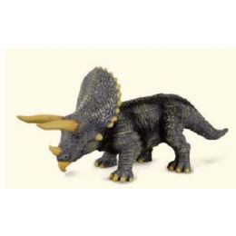 Breyer by Collecta Gray Triceraptops Childrens Toy 88037