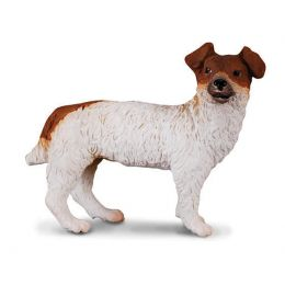 Breyer by CollectA Jack Russell Terrier Toy 88080