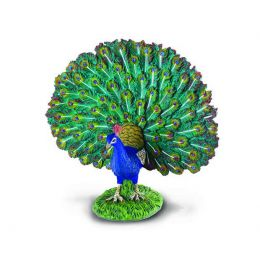 Breyer by CollectA Peacock Toy 88209
