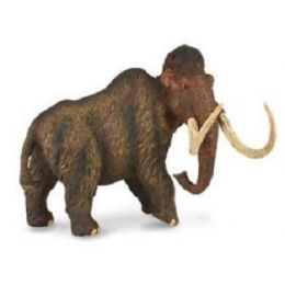 Reeves by CollectA Prehistoric Life Woolly Mammoth Toy 88304