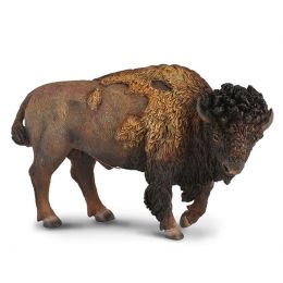 Breyer by CollectA American Bison Toy 88336