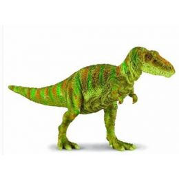 CollectAPrehistoric Life Authentic Tarbosaurus Toy Dinosaur Figure 88340