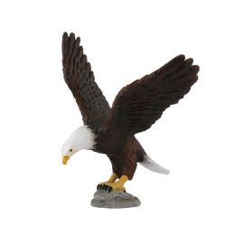 Breyer By CollectA American Bald Eagle Toy 88383